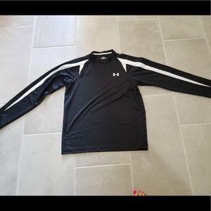 HeatGear Men's Shirt